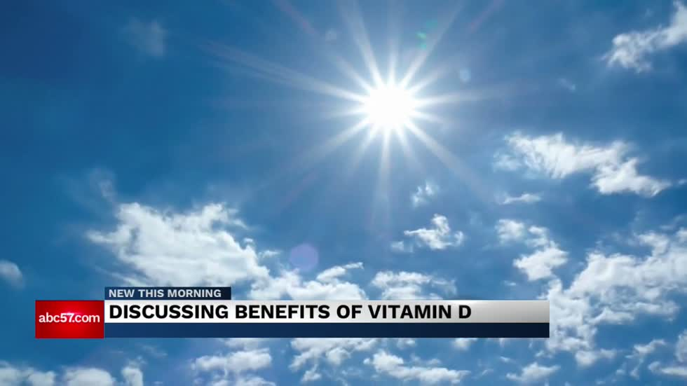 Experts weigh in on benefits of Vitamin D